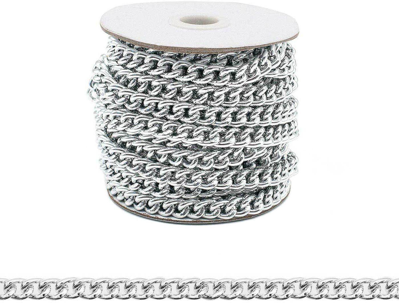 Металлические цепи