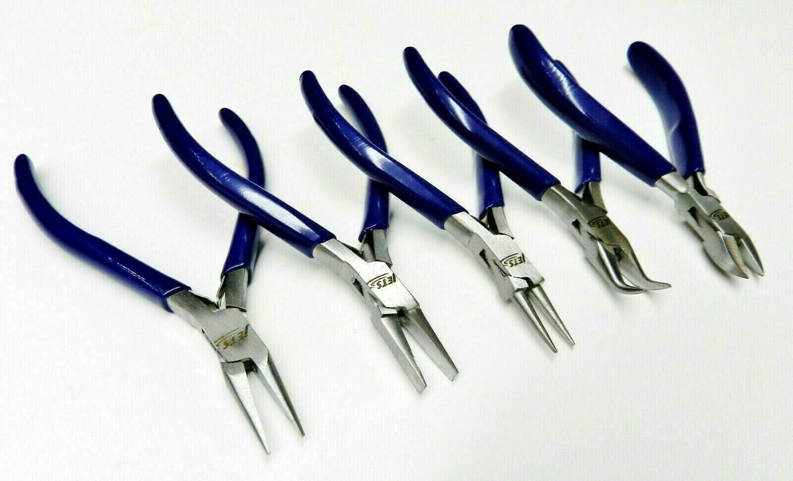 Инструменты для работы с бижутерией