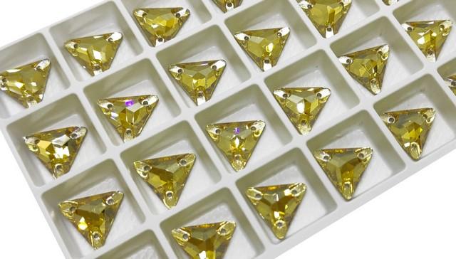 Пришивные треугольники