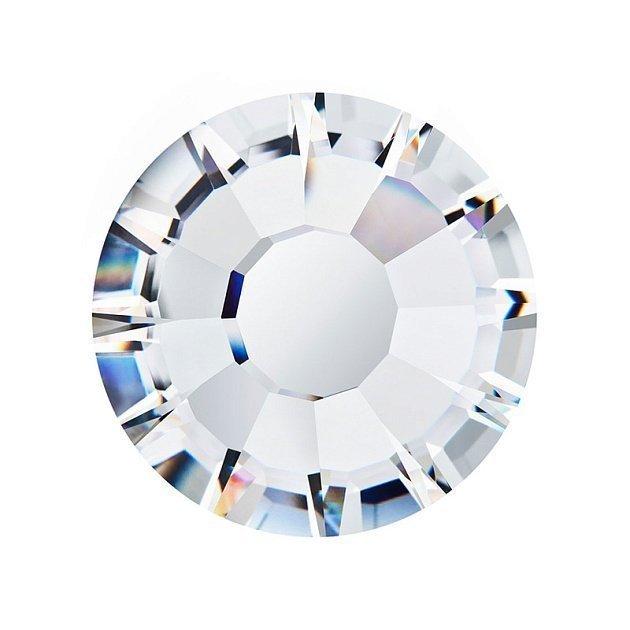Купить стразы 43811612LF.05.00030 Preciosa Crystal F ss 5 в Москве - 144 шт. в гроссе по цене 178.88 руб | «Венеция»
